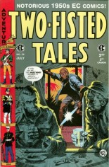 Two-Fisted Tales (1992-1998) #24