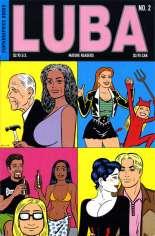 Luba (1998-2004) #2