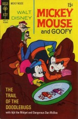 Mickey Mouse (1941-1990) #133
