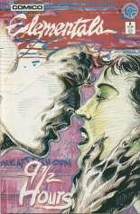 Elementals (1984-1988) #8