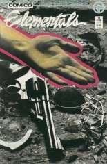 Elementals (1984-1988) #10
