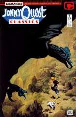Jonny Quest Classics (1987) #1