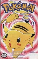 Pokemon Part 3: Electric Pikachu Boogaloo (1999) #1