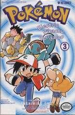 Pokemon Part 3: Electric Pikachu Boogaloo (1999) #3