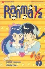 Ranma 1/2 Part 06 (1997) #7