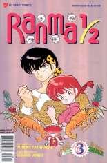 Ranma 1/2 Part 07 (1998) #3