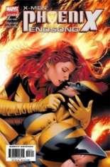 X-Men: Phoenix - Endsong (2005) #3 Variant A