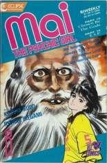 Mai the Psychic Girl (1987-1988) #5