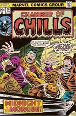 Chamber of Chills (1972-1976) #20