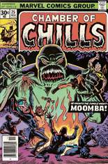 Chamber of Chills (1972-1976) #25