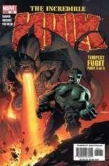 Incredible Hulk (2000-2008) #79