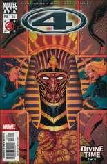 Marvel Knights 4 (2004-2006) #16
