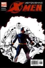 Astonishing X-Men (2004-2013) #7 Variant B: Limited Edition