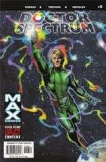 Doctor Spectrum (2004-2005) #6