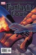 Fantastic Four (1998-2011) #524