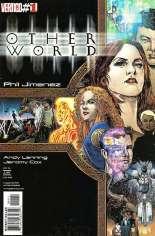 Otherworld (2005) #1 Variant A