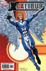 Excalibur (2004-2005) #11
