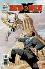 New X-Men: Academy X (2004-2005) #11
