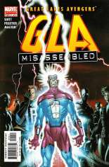 GLA (2005) #1 Variant A