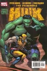 Incredible Hulk (2000-2008) #80