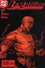 Lex Luthor: Man of Steel #2