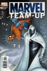 Marvel Team-Up (2005-2006) #7 Variant A