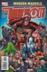 New Thunderbolts (2005-2006) #7: Alternately Numbered #88