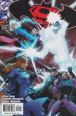 Superman/Batman (2003-2011) #18 Variant A