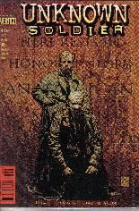 Unknown Soldier (1997) #4
