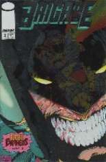 Brigade (1993-1995) #2 Variant A: Standard Cover