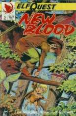 Elfquest New Blood (1992-1996) #5