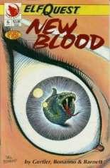 Elfquest New Blood (1992-1996) #6