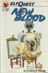 Elfquest New Blood (1992-1996) #8
