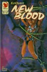 Elfquest New Blood (1992-1996) #15
