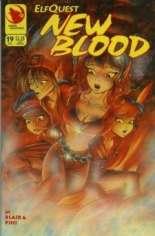 Elfquest New Blood (1992-1996) #19