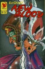 Elfquest New Blood (1992-1996) #22