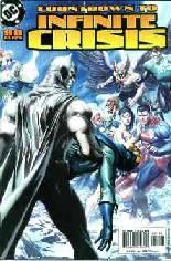 Countdown to Infinite Crisis (2005) #1 Variant B: 2nd Printing