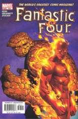 Fantastic Four (1998-2011) #526