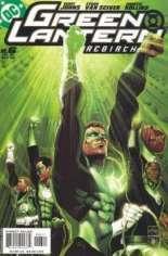 Green Lantern: Rebirth (2004-2005) #6