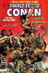 Marvel Super Special (1977-1986) #2
