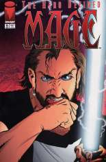 Mage: The Hero Defined (1997-1999) #6