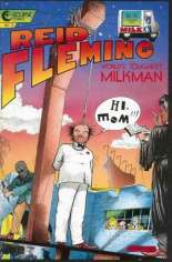 Reid Fleming, World's Toughest Milkman (1986-1990) #3