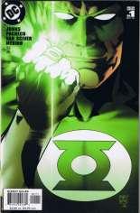 Green Lantern (2005-2011) #1 Variant A