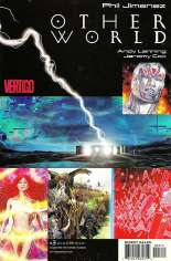 Otherworld (2005) #3