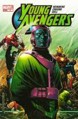 Young Avengers (2005-2006) #4