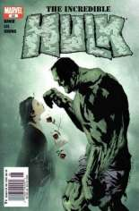 Incredible Hulk (2000-2008) #82 Variant A: Newsstand Edition