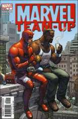 Marvel Team-Up (2005-2006) #9