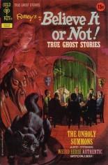 Ripley's Believe It or Not (1965-1980) #34