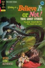 Ripley's Believe It or Not (1965-1980) #36