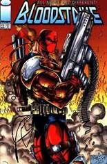 Bloodstrike (1993-1995) #12